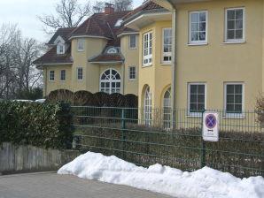 Ferienwohnung Karl-Marx-Damm, EG, WG 16