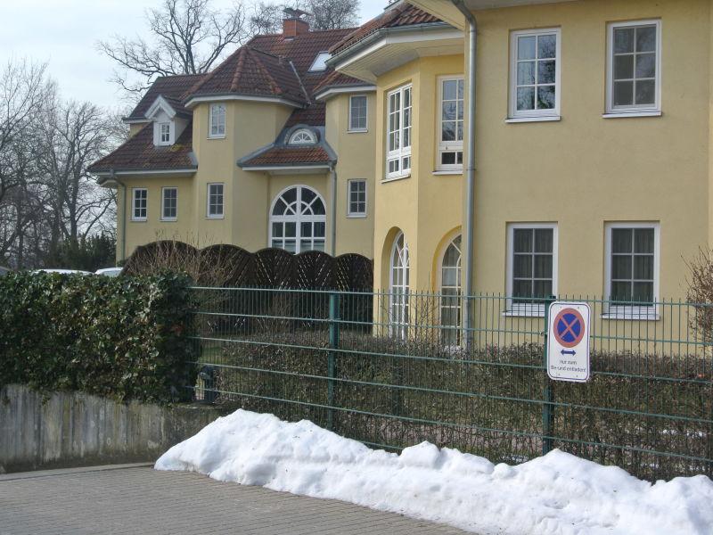Ferienwohnung Karl-Marx-Damm, WG 7, 1.OG