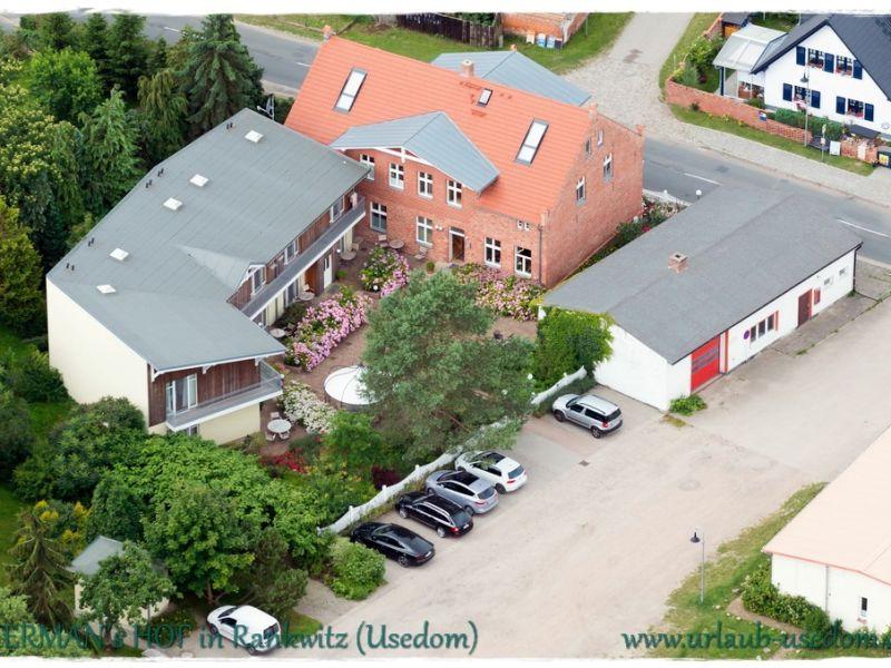 Ferienwohnung Herman's Hof / 4-Pers.