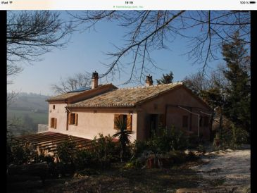 Ferienwohnung Casa Andrea