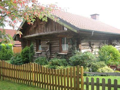 Landhaus der Familie Terhorst
