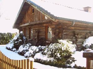 Ferienhaus Landhaus der Familie Terhorst