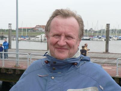 Ihr Gastgeber Karl Terhorst