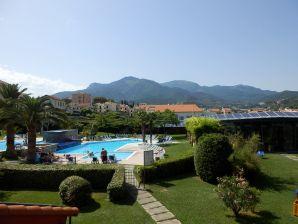 Ferienwohnung I Cormorani