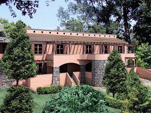 Ferienwohnung Villa Hedy