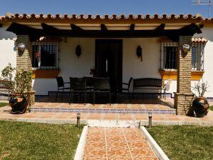 Ferienhaus Casa Los Remedios
