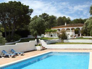 Villa Casa La Oliva