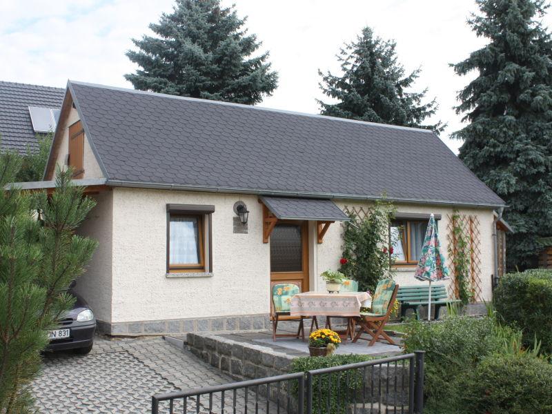 Ferienhaus Hohlfeld