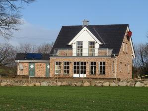 Ferienhaus Haus Küstenblick