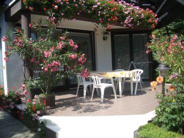 Ferienwohnung Villa Kis