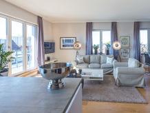 Ferienwohnung Penthouse Horizont