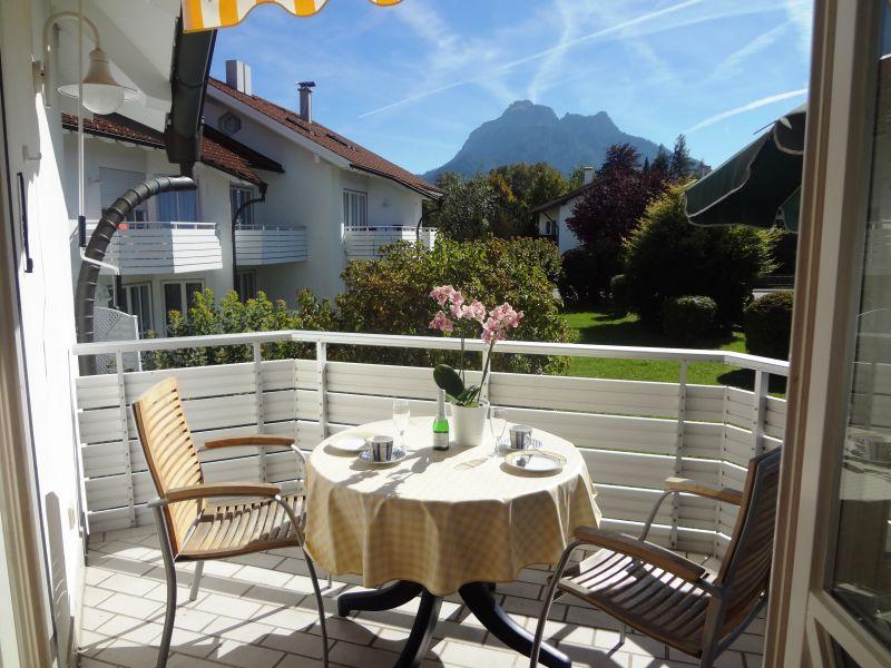Ferienwohnung 108 - Ferienanlage Neuschwansteinblick