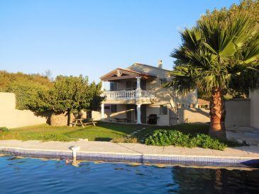 Villa de Mistral