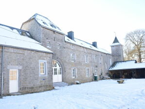 Bauernhof La Cour de Himbe
