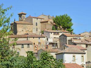 Ferienhaus Maison Piscine Village Vue Imprénable