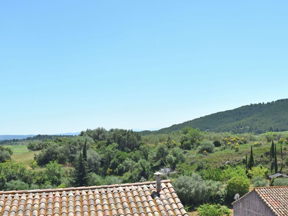 Außenaufnahme Maison Piscine Village Vue Imprenable