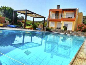 Villa Glan Y Mor