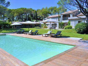 Villa Pastorale - Saint Raphael