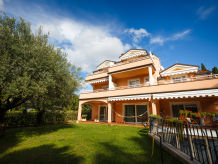 Ferienwohnung Apartmani 201 Villa Baissero