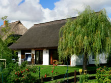 Ferienhaus Ferienhaus Buttje - Natur - strandnah - Entspannung pur