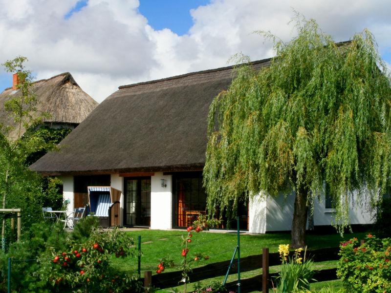 Ferienhaus Buttje - Natur - strandnah - Entspannung pur