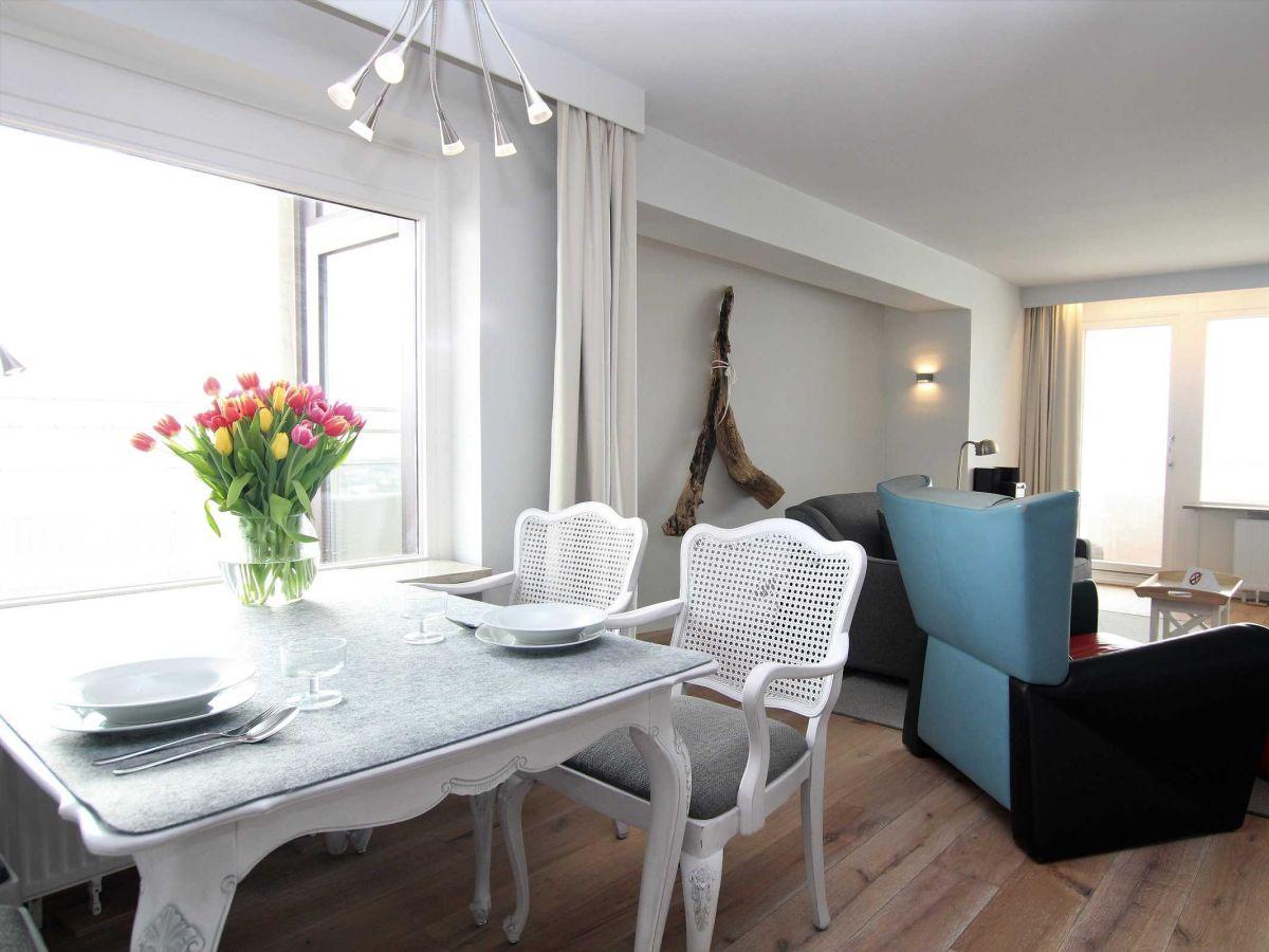apartment 234 im haus metropol sylt firma hussmann. Black Bedroom Furniture Sets. Home Design Ideas