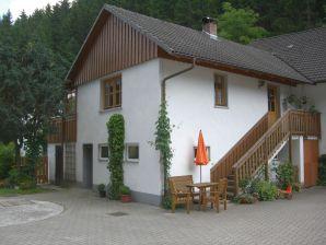 Ferienwohnung Baier Leitschmühle