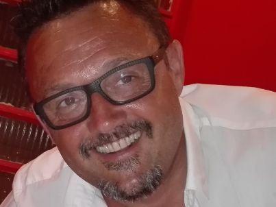 Your host Roberto Cavalieri