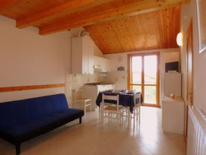Holiday apartment Alfa 12-9