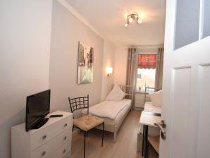 Ferienzimmer Mein Heim 7 · Pension Sierksdorf