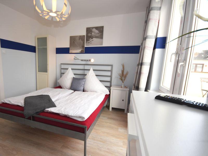 Ferienzimmer Mein Heim10 · Pension Sierksdorf