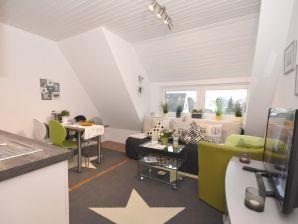 Ferienwohnung Breit-5-1 · Haus Waldfrieden
