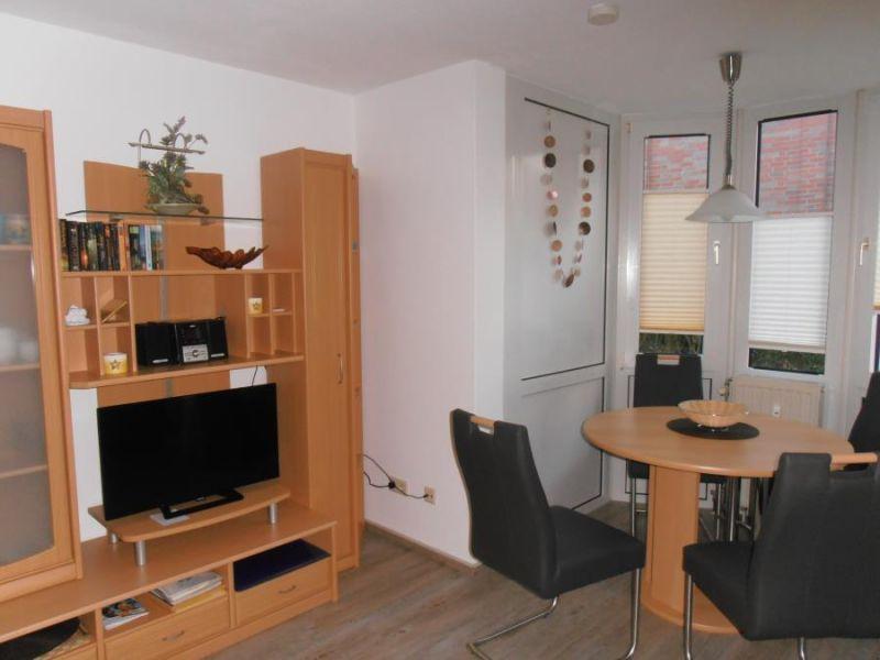 Ferienwohnung Gorch Fock Wohnung 1