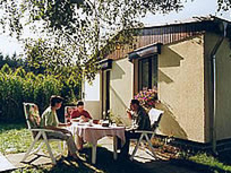Ferienhaus Wagner in Cunewalde