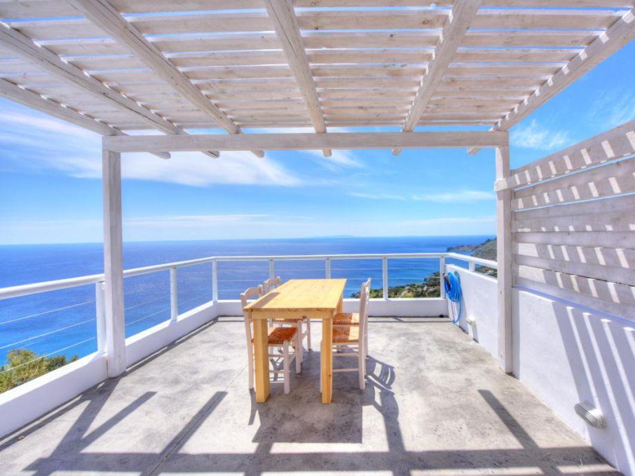 OBERE Terrasse mit Weitblick