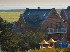 Ferienwohnung 3 Bootshaus am Strand