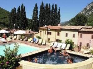 Cottage Borgo
