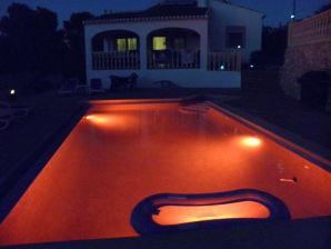 Ferienhaus Villa Caro