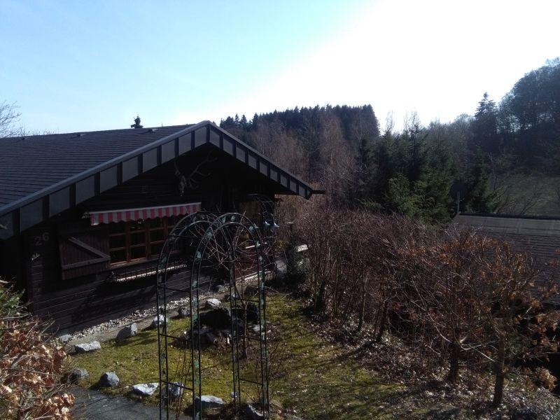 Berghütte Landjagdhaus Willingen