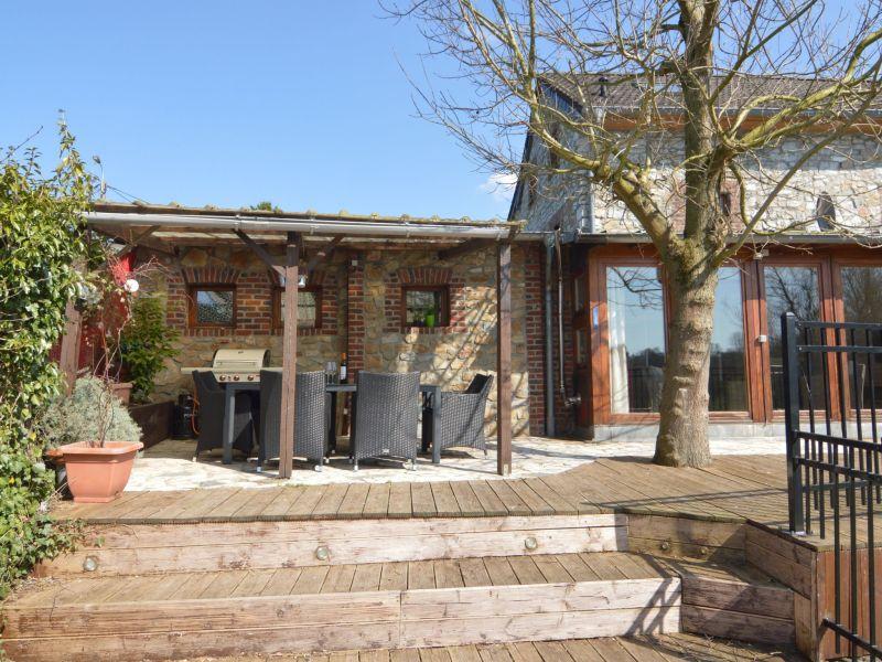 Cottage La Roselière