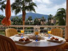 Ferienwohnung Appartement Sevilla