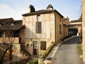 Ferienhaus Maison des Capucins