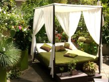 Ferienwohnung Jardin Coeur de Ville