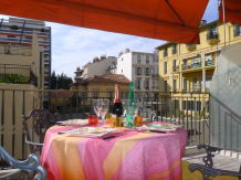 Holiday apartment Le Joffre Grimaldi