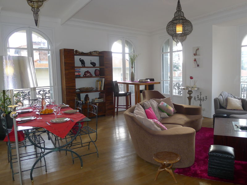 Holiday apartment Jardin Depoilly