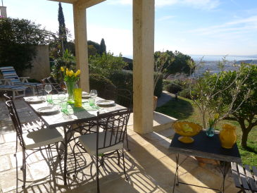 Holiday apartment Mas Des Oliviers 4