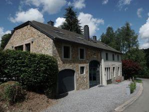 Ferienhaus La Grange de Lesse