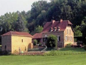 Ferienhaus Villa Le Noyer