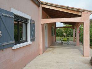 Ferienhaus Villa Vic