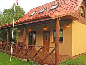 Ferienhaus Dom całoroczny